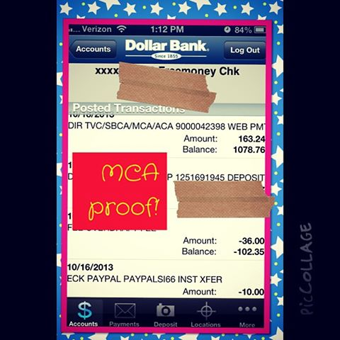 Motor club of america review mca scam ms allen for Motor club america scam